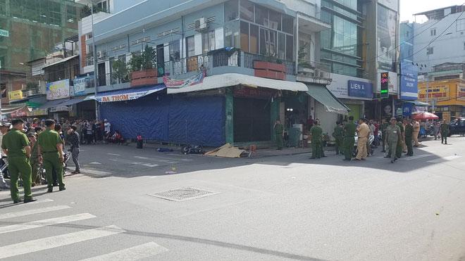 Vụ tài xế taxi bỏ mặc 2 nạn nhân sau TNGT: Công an đang làm rõ dấu hiệu tội phạm - 2