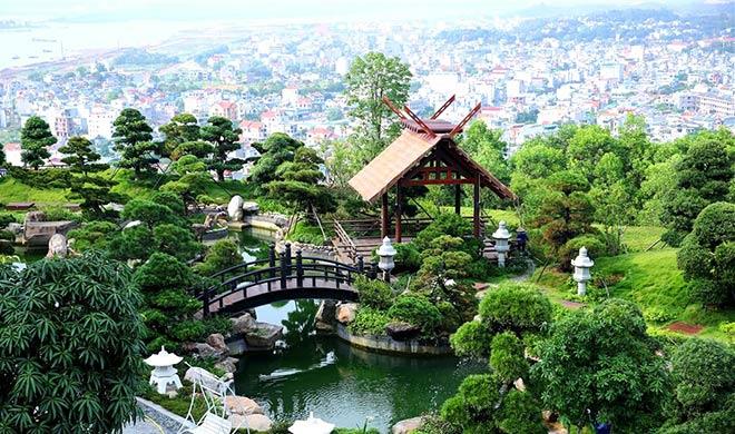 Vô vàn trải nghiệm Nhật Bản phải thử khi đến Lễ hội mặt trời mọc tại Hạ Long tháng 7 này - 1