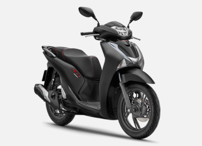 Bảng giá xe máy Honda tháng 7/2019: Ra Winner X, SH tiếp tục giảm - 4