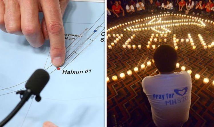 Cú quay đầu và đường bay gây kinh ngạc của MH370 - 1