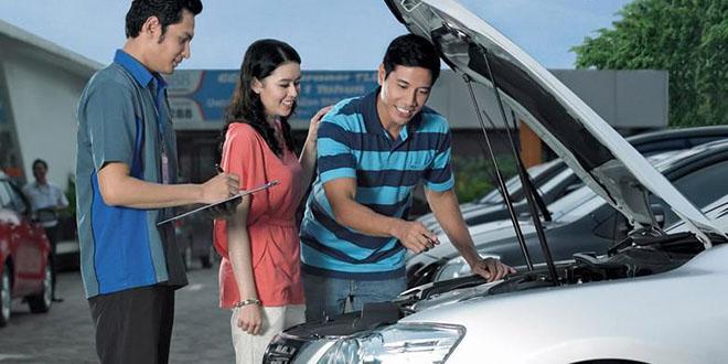 7 bước kiểm tra cần thiết trước khi quyết định mua một chiếc xe cũ - 1