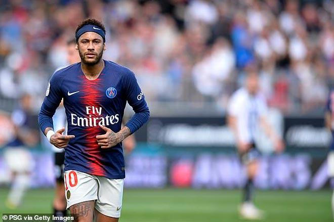 """Cầu thủ thật sự đắt giá nhất thế giới: Ro """"béo"""" mới là vua, Ronaldo - Neymar thua xa - 2"""