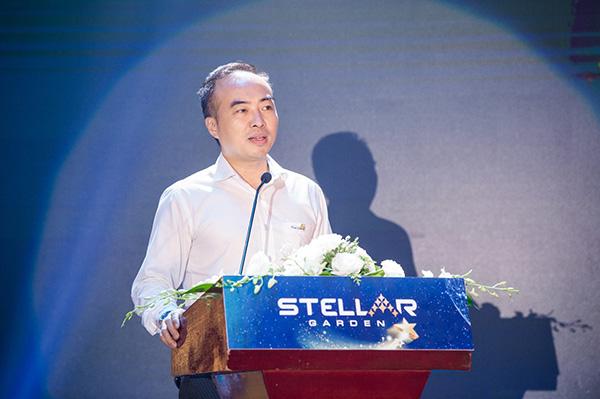 """Sự kiện ra mắt dự án Stellar Garden - """"Tỏa sáng vì tinh tú"""" thu hút hơn 400 khách tham dự - 2"""