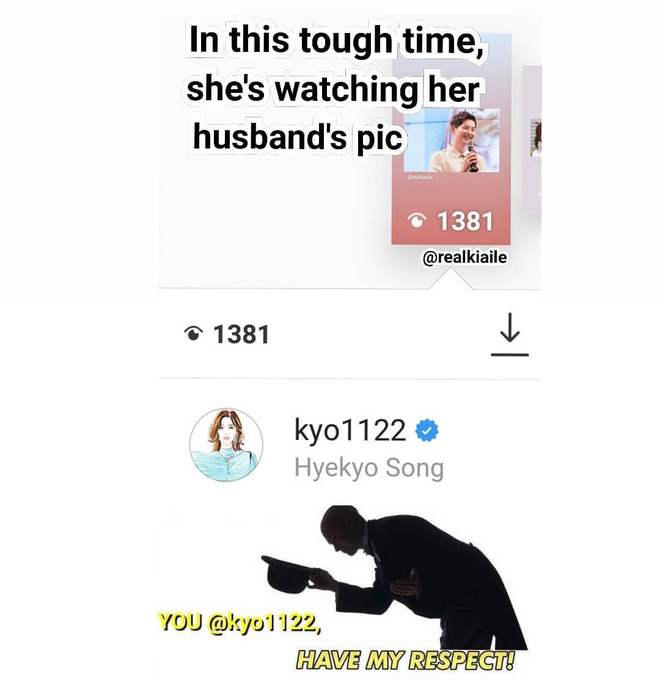 Động thái đầu tiên của Song Hye Kyo với chồng cũ sau vụ ly hôn 1.500 tỷ - 3