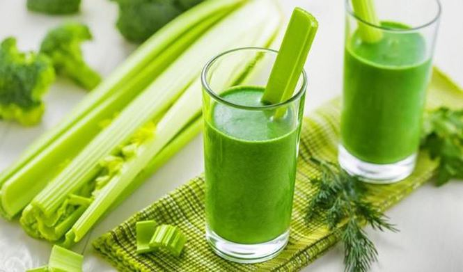The vegetable juices are & # 39;  lower blood pressure - 3