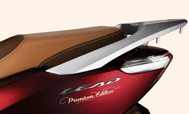 NÓNG: Honda Lead ra bản mới nhìn sang chảnh giá từ 38,3 triệu đồng - 5