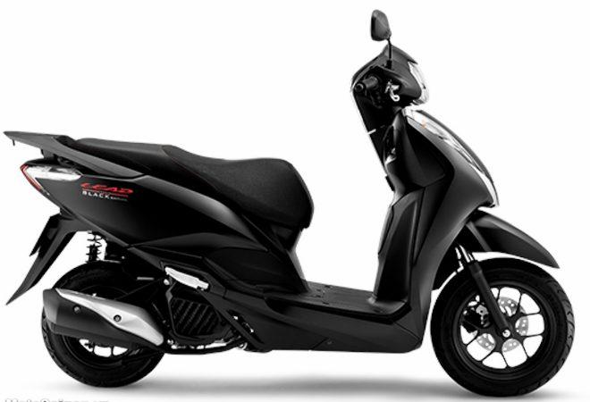 NÓNG: Honda Lead ra bản mới nhìn sang chảnh giá từ 38,3 triệu đồng - 2