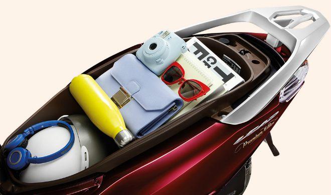 NÓNG: Honda Lead ra bản mới nhìn sang chảnh giá từ 38,3 triệu đồng - 9