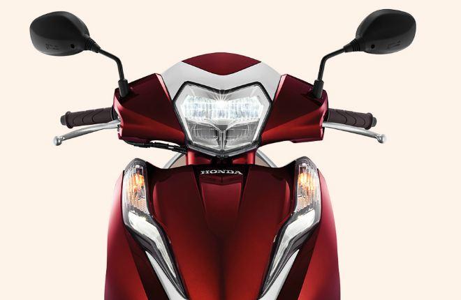 NÓNG: Honda Lead ra bản mới nhìn sang chảnh giá từ 38,3 triệu đồng - 7