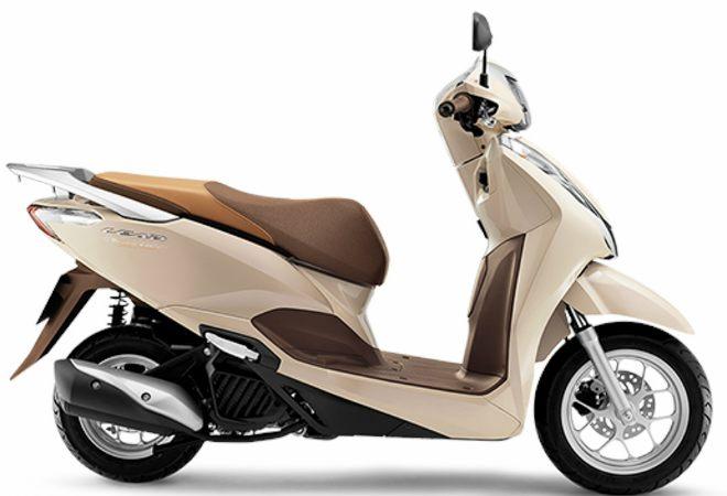 NÓNG: Honda Lead ra bản mới nhìn sang chảnh giá từ 38,3 triệu đồng - 11