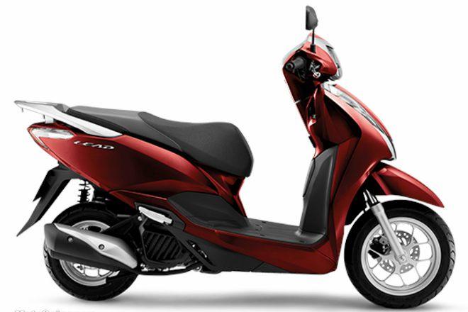 NÓNG: Honda Lead ra bản mới nhìn sang chảnh giá từ 38,3 triệu đồng - 12