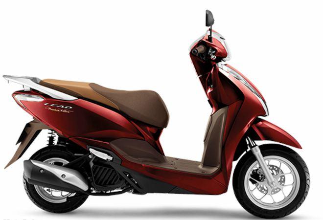 NÓNG: Honda Lead ra bản mới nhìn sang chảnh giá từ 38,3 triệu đồng - 8