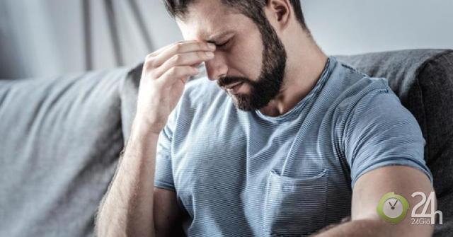 Tay chân bỗng vụng về do… ung thư tinh hoàn-Sức khỏe đời sống