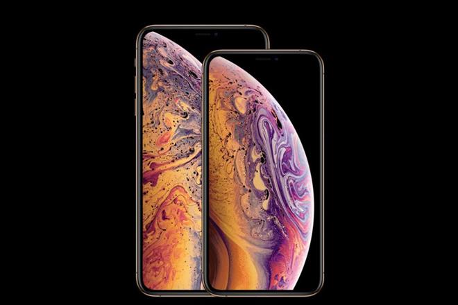 """Apple, Samsung, LG và Huawei lại chao đảo vì """"cuộc chiến"""" mới - 1"""