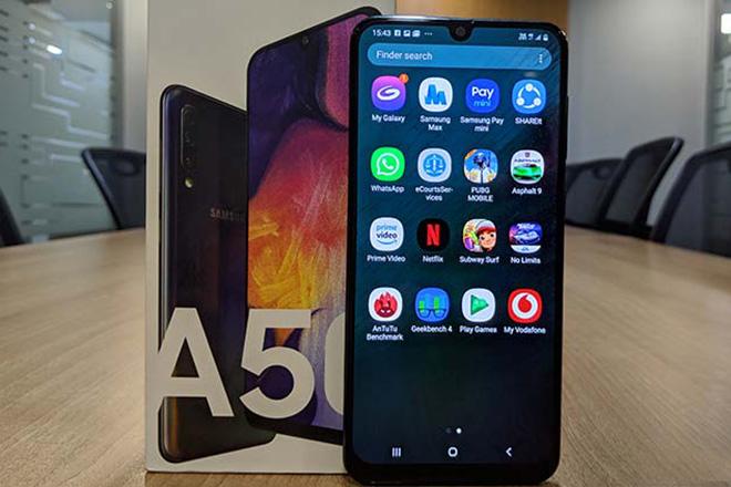 Điểm chụp ảnh Galaxy A50 gây sốc, tốt ngang ngửa LG G7 ThinQ - 1