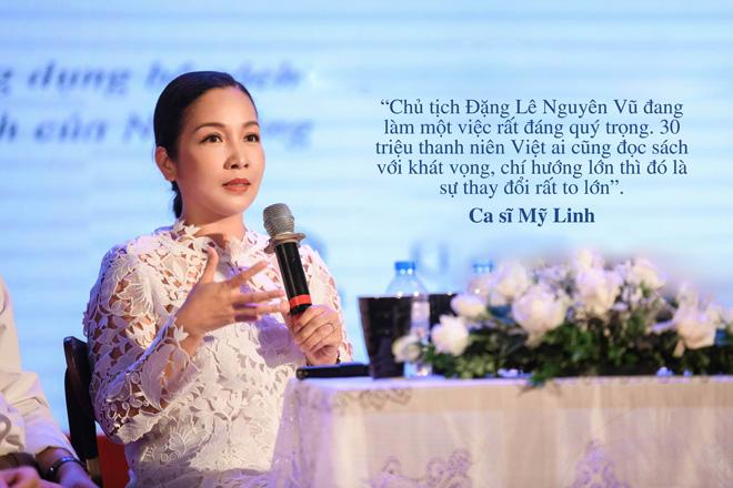 """Những câu nói truyền cảm hứng của sao Việt trong """"Hành trình từ trái tim"""" vùng biển đảo - 1"""