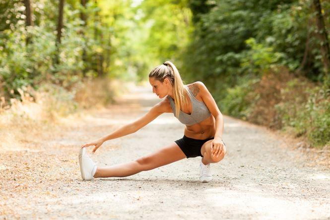 Tập thể dục theo cách này cả đời không phải uống 1 viên thuốc - 2