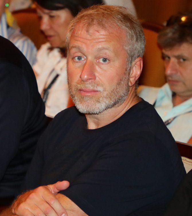 Ông chủ CLB Chelsea vung tiền mua dinh thự đắt nhất Israel - 1