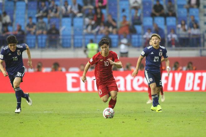 """Kịch bản sốc ĐT Việt Nam vòng loại World Cup: Ngại Hàn Quốc, Nhật Bản hay """"ông kẹ"""" nào? - 1"""