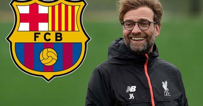 """Cú sốc Liverpool: HLV Klopp """"chê"""" 60 triệu bảng, đến Barca làm thầy Messi - 2"""