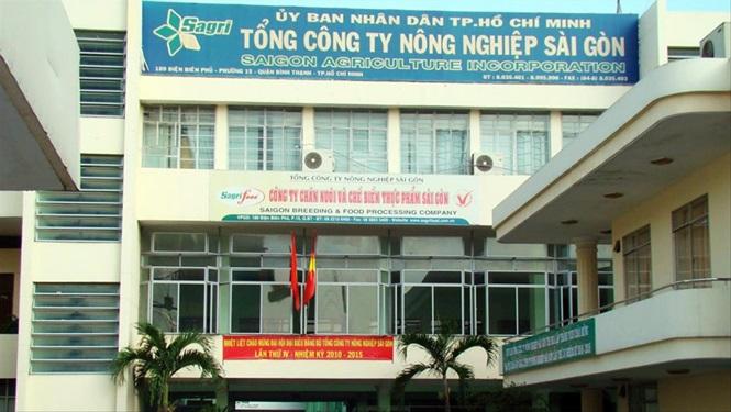 """Những phi vụ """"ném tiền qua cửa sổ"""" của nguyên Tổng giám đốc SAGRI Lê Tấn Hùng - 1"""