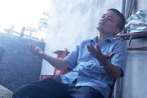PGĐ công an Hà Tĩnh chỉ đạo điều tra vụ bé trai tử vong cùng vết đứt dài trên cổ - 3
