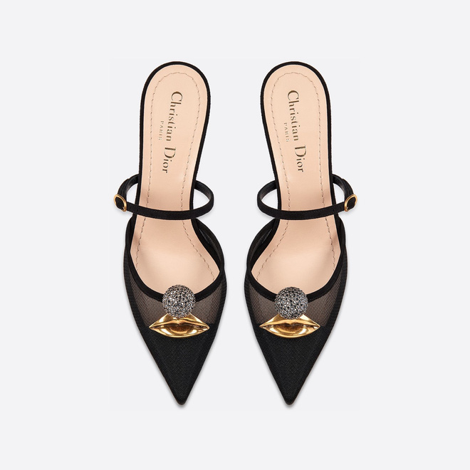 Bóc giá túi, giày hiệu đẹp và trendy được Ninh Dương Lan Ngọc khoe trong nhà tắm - 7