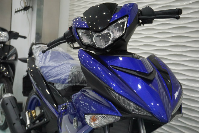 Bảng giá xe Yamaha tháng 7/2019: Exciter giảm 1,5 triệu đồng - 4