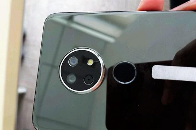 Lộ diện Nokia 5.2 tầm trung mang nhiều tính năng cao cấp - 2