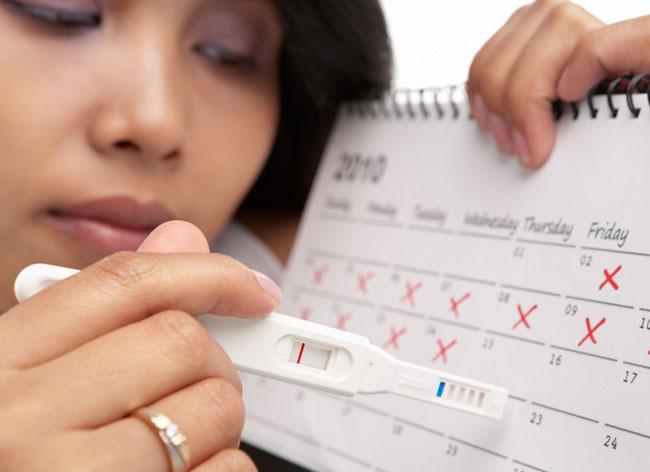 5 biến chứng nguy hiểm dễ gặp phải ở bà bầu lớn tuổi - 1