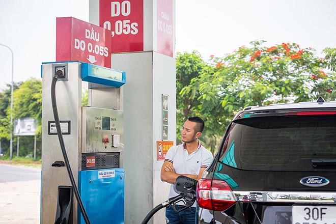 Thử thách Hà Nội - Đà Nẵng cùng Ford Everest chỉ với 1 bình dầu và cái kết bất ngờ - 3