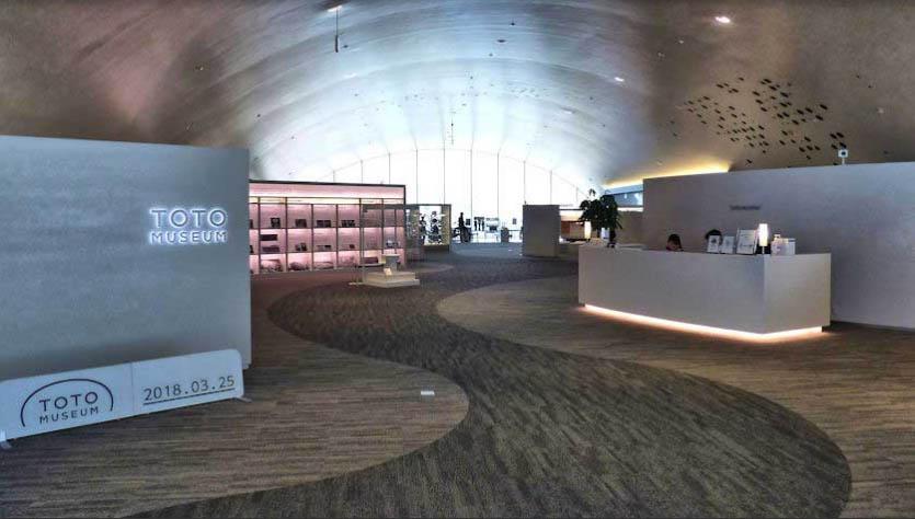 Khám phá 1001 loại bồn cầu tại bảo tàng toilet dị nhất Nhật Bản - 2