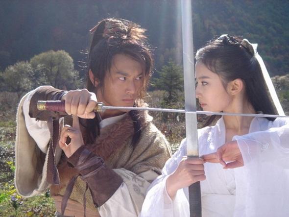 Kiếm hiệp Kim Dung: Top 5 thần binh ít người biết đến sở hữu uy lực vô cùng mạnh, số 1 ai cũng bất ngờ - 2