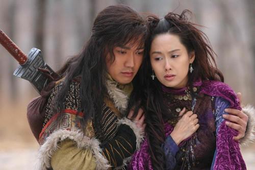 Kiếm hiệp Kim Dung: Top 5 thần binh ít người biết đến sở hữu uy lực vô cùng mạnh, số 1 ai cũng bất ngờ - 3