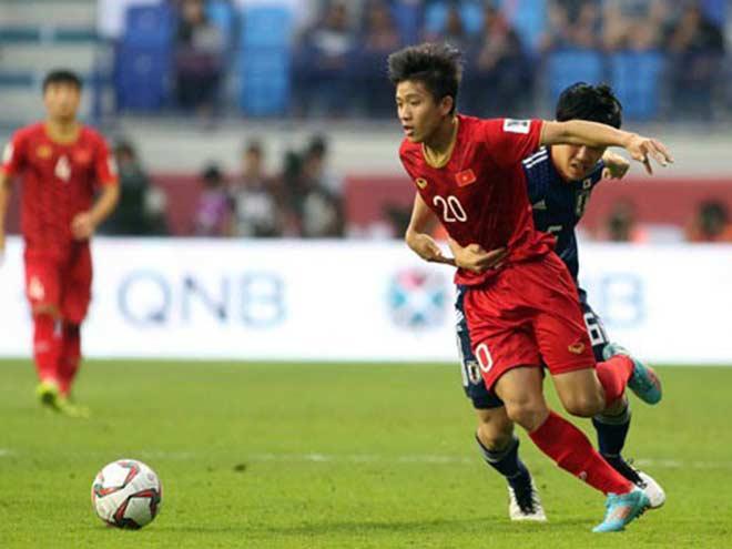 ĐT Việt Nam sốc trước vòng loại World Cup 2022: Thầy Park đã mất SAO nào? - 2