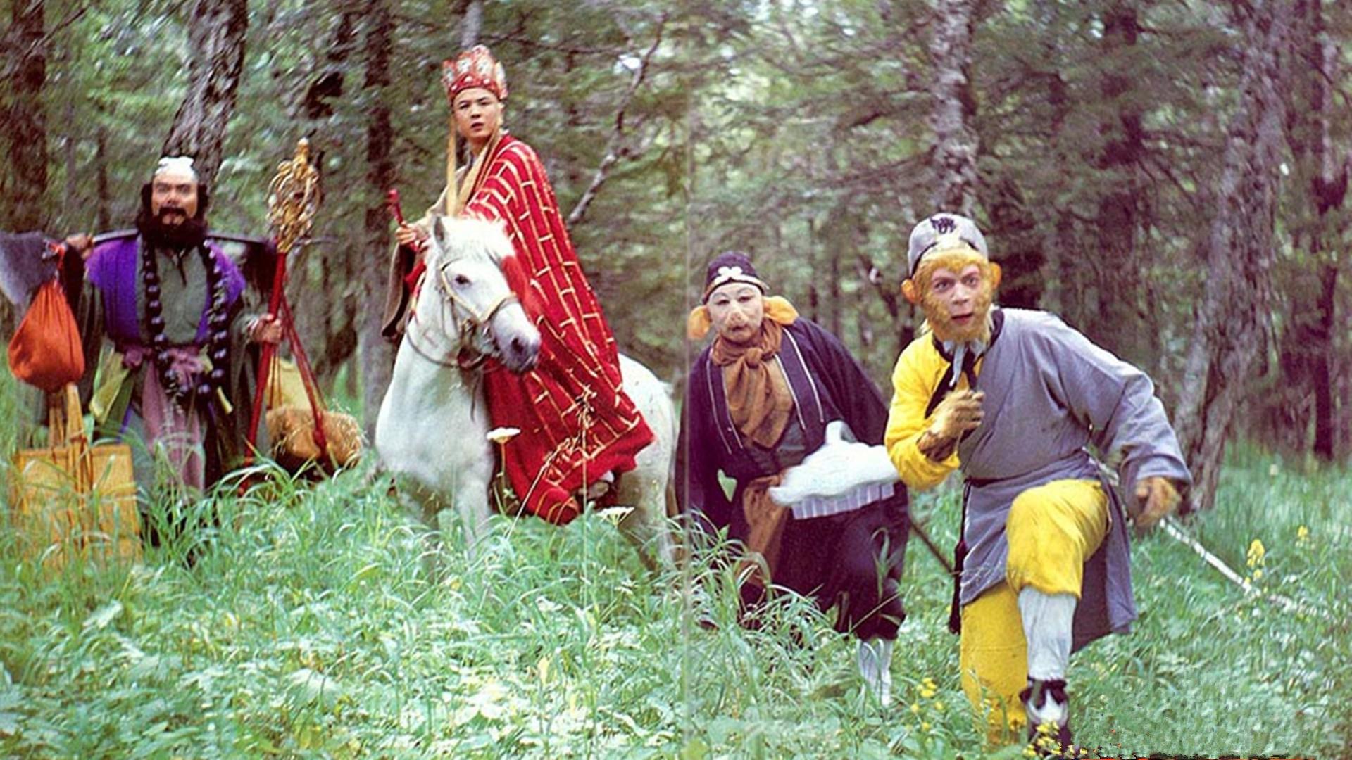 """""""Tây Du Ký 1986""""  phát sóng trở lại trên VTV, khán giả vỡ òa cảm xúc - 1"""