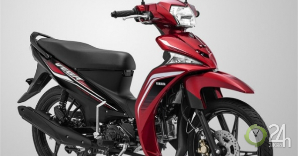 2019 Yamaha Vega Force 115 giá 25 triệu đồng, đe nẹt Honda Wave