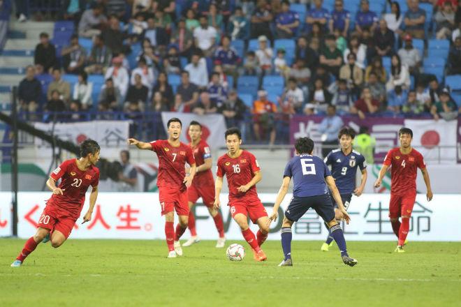 ĐT Việt Nam bốc thăm vòng loại World Cup: Đã đạt đẳng cấp châu lục? - 1