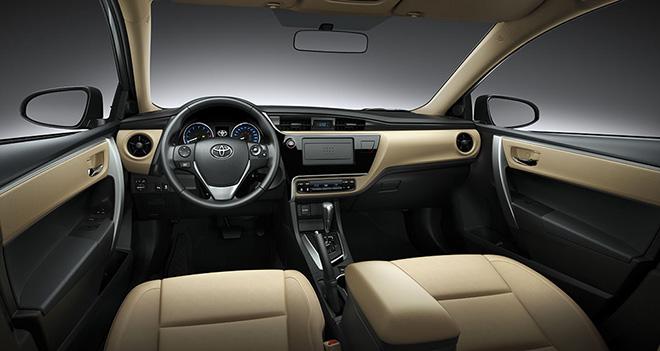 Ưu đãi phí trước bạ khi mua Toyota Corolla Altis - 4
