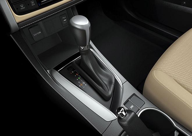 Ưu đãi phí trước bạ khi mua Toyota Corolla Altis - 6