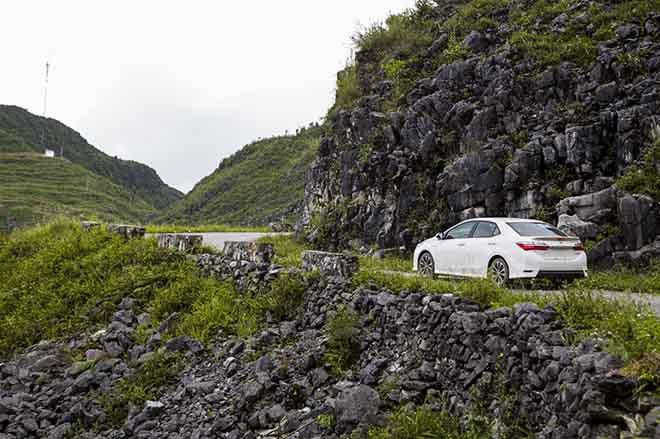Ưu đãi phí trước bạ khi mua Toyota Corolla Altis - 9