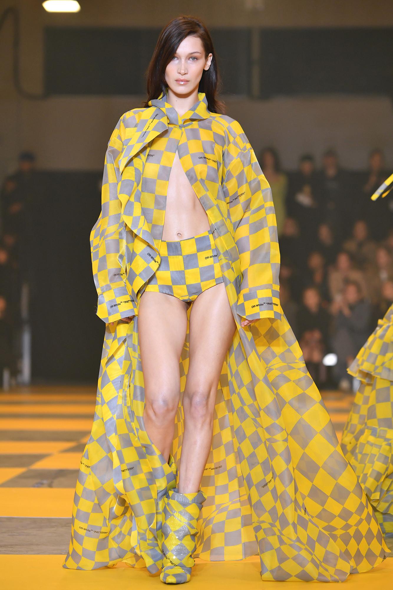 Quỳnh Anh Shin, Yến Trang mặc bikini bé tí xíu đi bốt: Sự nổi loạn vượt khuôn khổ - 3