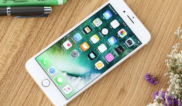 iPhone 7 Plus và Samsung Galaxy S9: Cùng giá nên chọn máy nào? - 5