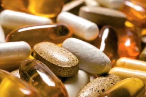 Kết hợp canxi và vitamin này, tăng 17% nguy cơ đột quỵ - 1