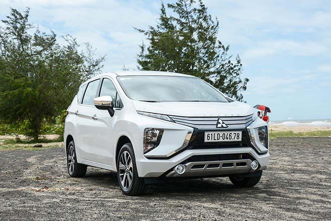Top 10 xe ô tô có doanh số cao nhất tháng 06/2019, Toyota Vios vẫn giữ vững ngôi vương - 2