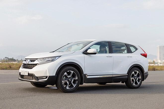 Top 10 xe ô tô có doanh số cao nhất tháng 06/2019, Toyota Vios vẫn giữ vững ngôi vương - 8