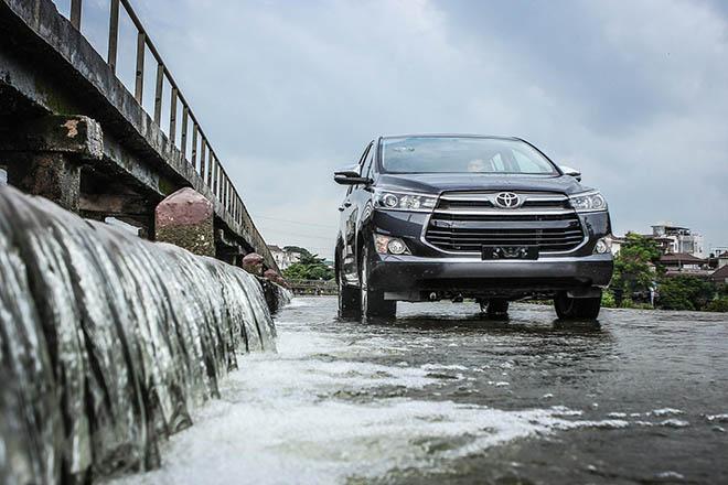 Top 10 xe ô tô có doanh số cao nhất tháng 06/2019, Toyota Vios vẫn giữ vững ngôi vương - 9