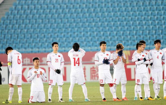 """ĐT Việt Nam bốc thăm vòng loại World Cup: Thầy Park có ngán bảng """"tử thần""""? - 1"""