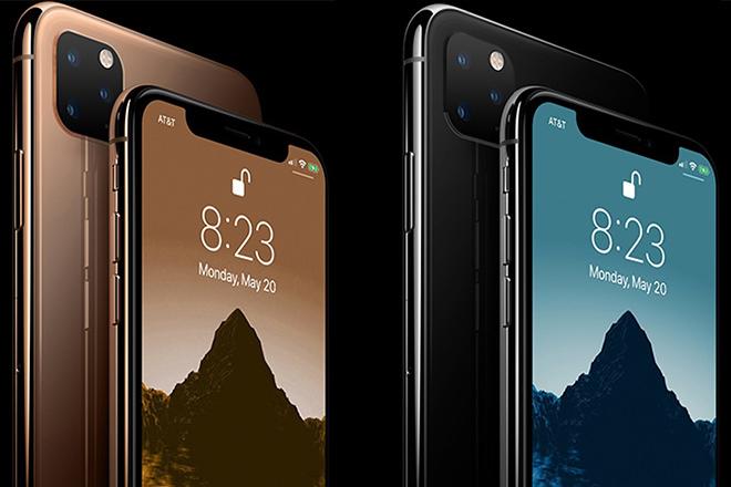 Sẽ có 4 mẫu iPhone 2020 được ra mắt, bao gồm 3 phiên bản 5G - 2
