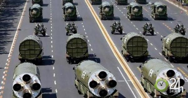 Căng thẳng Mỹ - Iran: Tehran hé lộ học thuyết tấn công mới đối phó kẻ thù-Thế giới